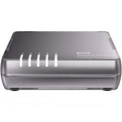 Switch HP 1405 para escritorio
