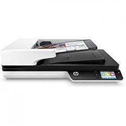 Scanner HP ScanJet Pro 2500