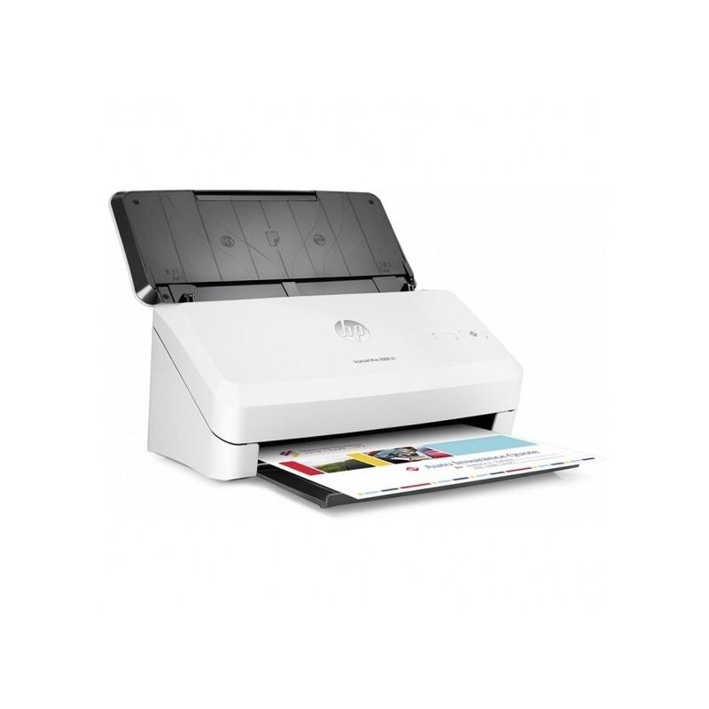 Scanner HP Scan Jet Pro 2000