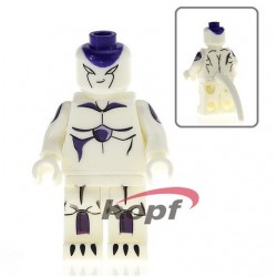 Minifigura Lego Freezer Dragon Ball Z
