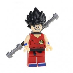 Minifigura Lego Son Goku Dragon Ball