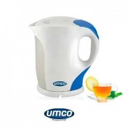 Hervidora de agua plástica UMCO