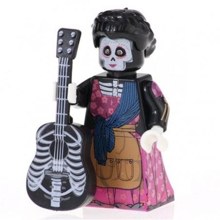 Minifigura Lego Tia Rosita de Coco