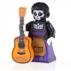 Minifigura Lego Mamá Imelda de Coco