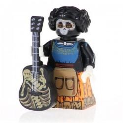 Minifigura Lego Tia Victoria de Coco