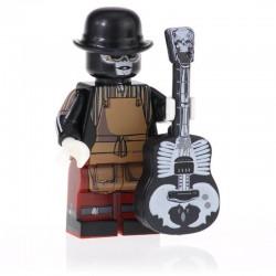 Minifigura Lego Tio Felipe de Coco