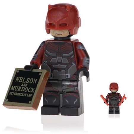 Minifigura Lego DareDevil