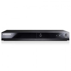 DVD Samsung Karaoke