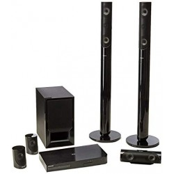 BluRay Home Theater Samsung