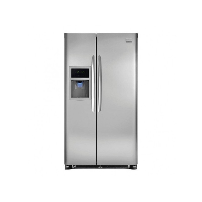 Refrigeradora 25 Pies SAMSUNG
