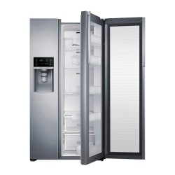 Refrigeradora 3 Puertas Samsung