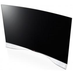 "Televisor Smart TV 55"" Led LG Curvo"