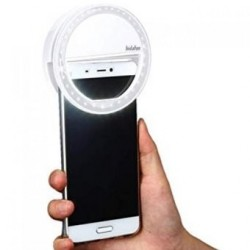Anillos para Celulares, selfie