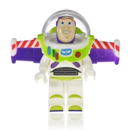 Minifigura Lego Buzz Lightyear de Toy Story