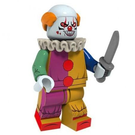 Minifigura Lego Pasayo Asesino IT (Eso)