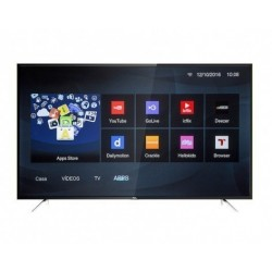 TELEVISOR LED TCL SMART TV  43pulg.-Kartyy | SuperMarket Online