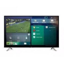 TELEVISOR LED TCL SMART TV 55 pulg.