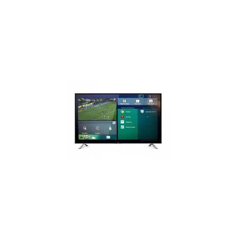 TELEVISOR LED TCL SMART TV 55 pulg.-Kartyy | SuperMarket Online