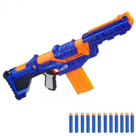 Pistola NERF Élite