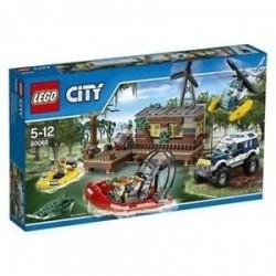 Set de Juego de Lego City