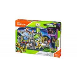Set de Juego de Lego - Las Tortugas Ninja