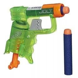 Mini Pistola de NERF JOLT