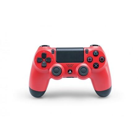 Palanca PS4 Roja Open Box