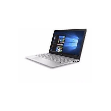 NOTEBOOK HP 15.6 pulg. JAGUAR BS070WM PLATEADA