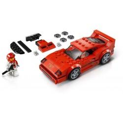 LEGO ORIGINAL SPEED CHAMPIONS AUTO FERRARI F40