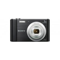 Cámara Sony De 20.1mp Con Zoom Óptico De 5x - Dsc-w800Cámara Sony De 20.1mp Con Zoom Óptico De 5x - Dsc-w800-Kartyy   SuperMarket Online