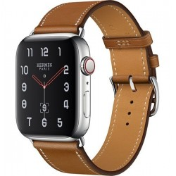 Correa para apple watch de cuero