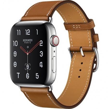 Correa para apple watch de cuero