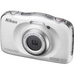 Cámara Nikon Coolpix W100 13.2MP a Prueba de Agua/golpes/congelacionCámara Nikon Coolpix W100 13.2MP a Prueba de Agua/golpes/congelacion-Kartyy | SuperMarket Online