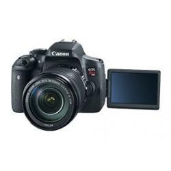 Cámara Profesional  Canon Eos Rebel T6i Kit  Lente 18-55mmCámara Profesional  Canon Eos Rebel T6i Kit  Lente 18-55mm-Kartyy | SuperMarket Online